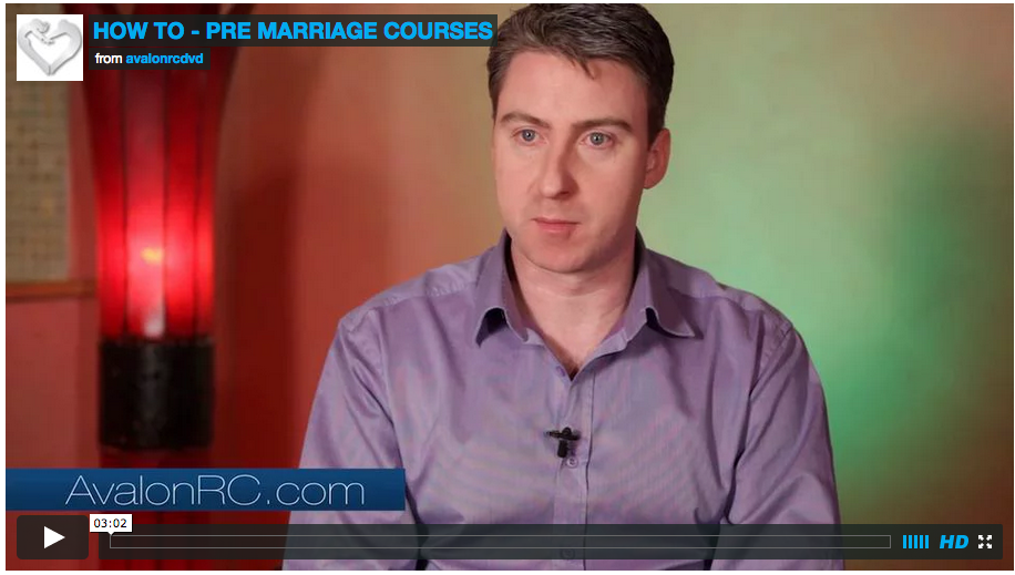 The benefits of doing an online pre-marriage course
