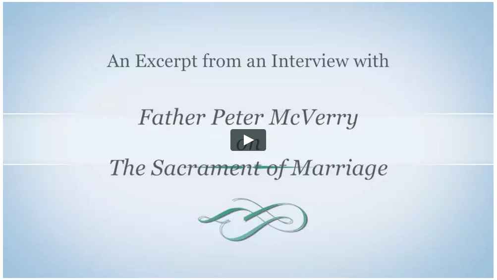the-sacrament-of-marriage-fr-peter-mcverry